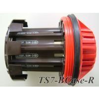 ノボル電機製の非常用レイニーメガホン(15Wタイプ)(赤)専用の電池ケースです。マイクロホンが内蔵さ...