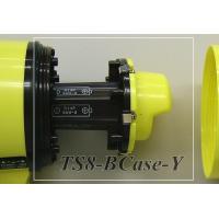 ノボル電機製の防爆メガホンTS−803専用の乾電池ケースです。マイクロホンが内蔵した保守対応品です。