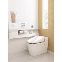 高機能で美しい日本のトイレ、替えるなら次はコレ!