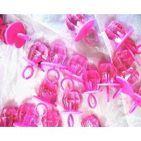 ジュエルリング (3cmix) 30ケ/3袋 ダイヤのみ(cmix)|natukashiya-honp|05