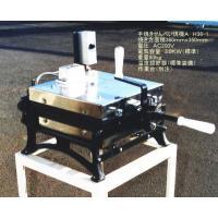 お祭りに 懐かしの 手焼センベイ焼機 A|natukashiya-honp|05