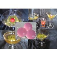 ゼリィボール 500 (ウオッカ・ブランデー・濃縮果汁入り)|natukashiya-honp