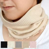 シルク ネックカバー フリーサイズ 絹 ネックウォーマー 保温 保湿 冷えとり 温活 日本製 natural sunny