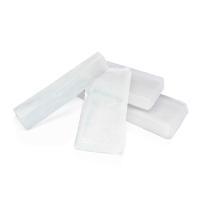 レンジで1分、かわいい手作り石けん! エッセンシャルオイルで香りを付けたり 色のチップでカラフルにし...