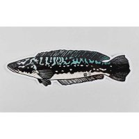 ■納期:即納 ■サイズ:65×200mm ■ジャンル:釣り用道具・小物/釣り用ステッカー・ワッペン/...