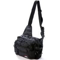 ■納期:即納 ■カラー:ブラック ■ジャンル:タックル収納/タックルバッグ/ショルダーバッグ ■メー...