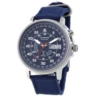 ■納期:即納 ■カラー:ブルー ■ジャンル:フィールドギア/時計/アウトドアウォッチ ■メーカー: ...
