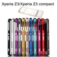 アルミニウム合金 軽い エクスペリアz3ケース ファッション 対応機種:Xperia Z3     ...