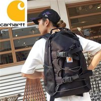 Carhartt カーハートリュックサック バックパック メンズ レディース 大容量 通勤 通学 防水加工