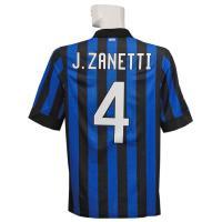 11-12年インテルホームのサネッティ 半袖シャツです。