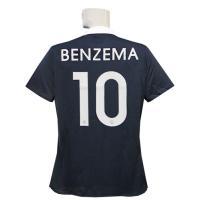 ***限定入荷*** 14-15年フランス代表/オーセンティック/ホーム/半袖 ベンゼマです。