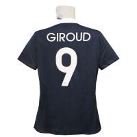 ***限定入荷*** 14-15年フランス代表/オーセンティック/ホーム/半袖 ジルーです。