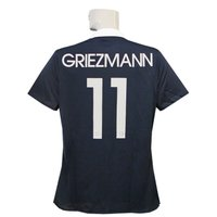 ***限定入荷*** 14-15年フランス代表/オーセンティック/ホーム/半袖 グリエスマンです。
