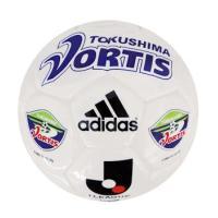 アディダス/Jリーグオフィシャルライセンスボール/徳島ヴォルティス/2号です。