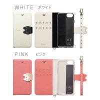 iPhone XR ケース iPhone8 ケース iphone XS ケース 手帳型 アイフォン8 アイフォンxr ケース スマホケース 猫 cocotte|ndos|12