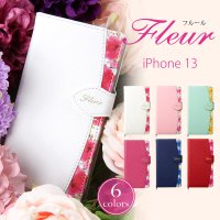 NATURAL fun - iphone8 ケース iPhone8Plus iPhone7 iphone7plus iPhone6 iphone6plus iphoneSE 5s 5 手帳型 かわいい レディース 花柄 送料無料 fleur|Yahoo!ショッピング