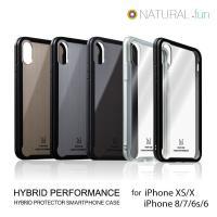 788642af28 iPhone XS ケース 耐衝撃 iPhone8 ケース iPhone7 スマホ ケース アイフォン8 X ケース クリア HYBRID ...