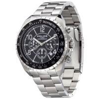 ポリス POLICE 腕時計 メンズ ニューネイビー NEW NAVY クロノグラフ 12545JS...