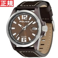 ポリス POLICE 腕時計 メンズ LANCER ランサー 12591JVSBNS-65 視認性重...