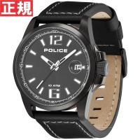 ポリス POLICE 腕時計 メンズ LANCER ランサー 12591JVSUB-02 視認性重視...