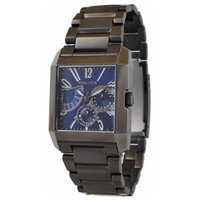ポリス POLICE 腕時計 メンズ KING'S AVENUE 13789MSU-03MA 洗練さ...