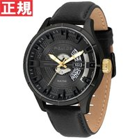 ポリス POLICE 腕時計 メンズ MALLET マレット 14678JSB-02 メタリックなI...