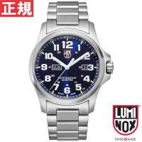 ルミノックス 腕時計 メンズ アカタマ フィールド デイデイト ATACAMA FIELD DAY ...