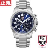 ルミノックス 腕時計 メンズ アカタマ フィールド クロノグラフ アラーム ATACAMA FIEL...