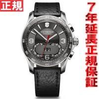 ビクトリノックス 腕時計 メンズ クロノクラシック 1/100 クロノグラフ ヴィクトリノックス ス...
