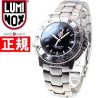 ルミノックス 腕時計 メンズ 限定モデル ネイビーシール NAVY SEAL スティール 3200シ...