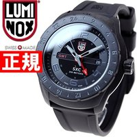 ルミノックス LUMINOX 腕時計 メンズ SXC PC CARBON GMT 5020 SPAC...