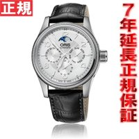 オリス ORIS 腕時計 メンズ ビッグクラウン コンプリケーション Big Crown Compl...
