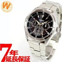 セイコー ワイアード SEIKO WIRED ソーラー 腕時計 メンズ ニュースタンダードモデル A...