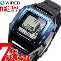 ワイアード WIRED BASEL限定モデル 腕時計 メンズ ソリディティ SOLIDITY AGA...