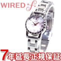 セイコー ワイアード エフ SEIKO WIRED f 腕時計 レディース TOKYO GIRL M...
