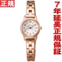 セイコー アルバ アンジェーヌ 腕時計 レディース プチブレスレット AHJK419 SEIKO A...