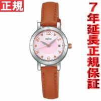 セイコー アルバ アンジェーヌ ネコの日 限定モデル 腕時計 AHJT703 SEIKO ALBA ...
