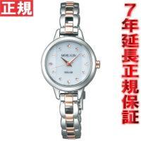 ミッシェルクラン ソーラー 腕時計 レディース AVCD024 MICHEL KLEIN ソーラーの...