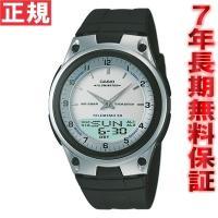 カシオ スタンダード 腕時計 AW-80-7AJF CASIO カシオ スタンダード 腕時計 AW-...
