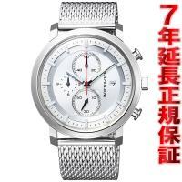 インディペンデント 腕時計 メンズ イノベーティブライン クロノグラフ BA5-813-11 IND...