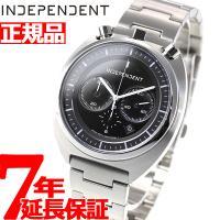 インディペンデント INDEPENDENT 腕時計 メンズ イノベーティブライン ブルヘッド INN...