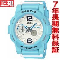 カシオ ベビーG CASIO BABY-G Beach Colors 腕時計 レディース BGA-1...