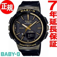 カシオ ベビーG CASIO BABY-G BGS-100 for running STEP TRA...