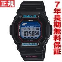 CASIO Baby-G カシオ ベビーG G-LIDE 時計 レディース 腕時計 ブラック BLX...