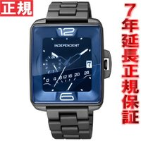インディペンデント 腕時計 メンズ シチズン CITIZEN BQ5-048-51 INDEPEND...