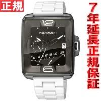 インディペンデント 腕時計 メンズ シチズン CITIZEN BQ5-048-53 INDEPEND...