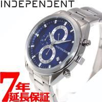 インディペンデント 腕時計 メンズ BR2-311-71 INDEPENDENT タイムレスライン ...