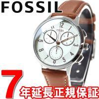 フォッシル FOSSIL 腕時計 レディース アビリーン ABILENE クロノグラフ CH3014...