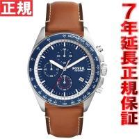 フォッシル FOSSIL 腕時計 メンズ スポーツ54 SPORT 54 クロノグラフ CH3039...