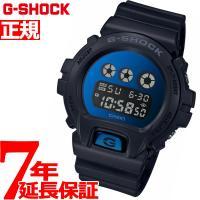 Gショック デジタル 限定モデル メンズ 腕時計 DW-6900MMA-2JF ジーショック 世界の...